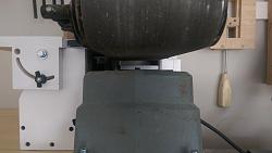 "Belt sander dust collection and 10"" disc sander-imag1561.jpg"
