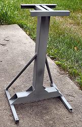Belt sander stand-stand-done.jpg