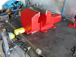 Big Bench Vice out of scrap-12.-finished-vice-no.2-70kg.jpg