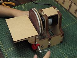 Bigger Disc Sander (with sewing machine motor)-photo_1_p.jpg