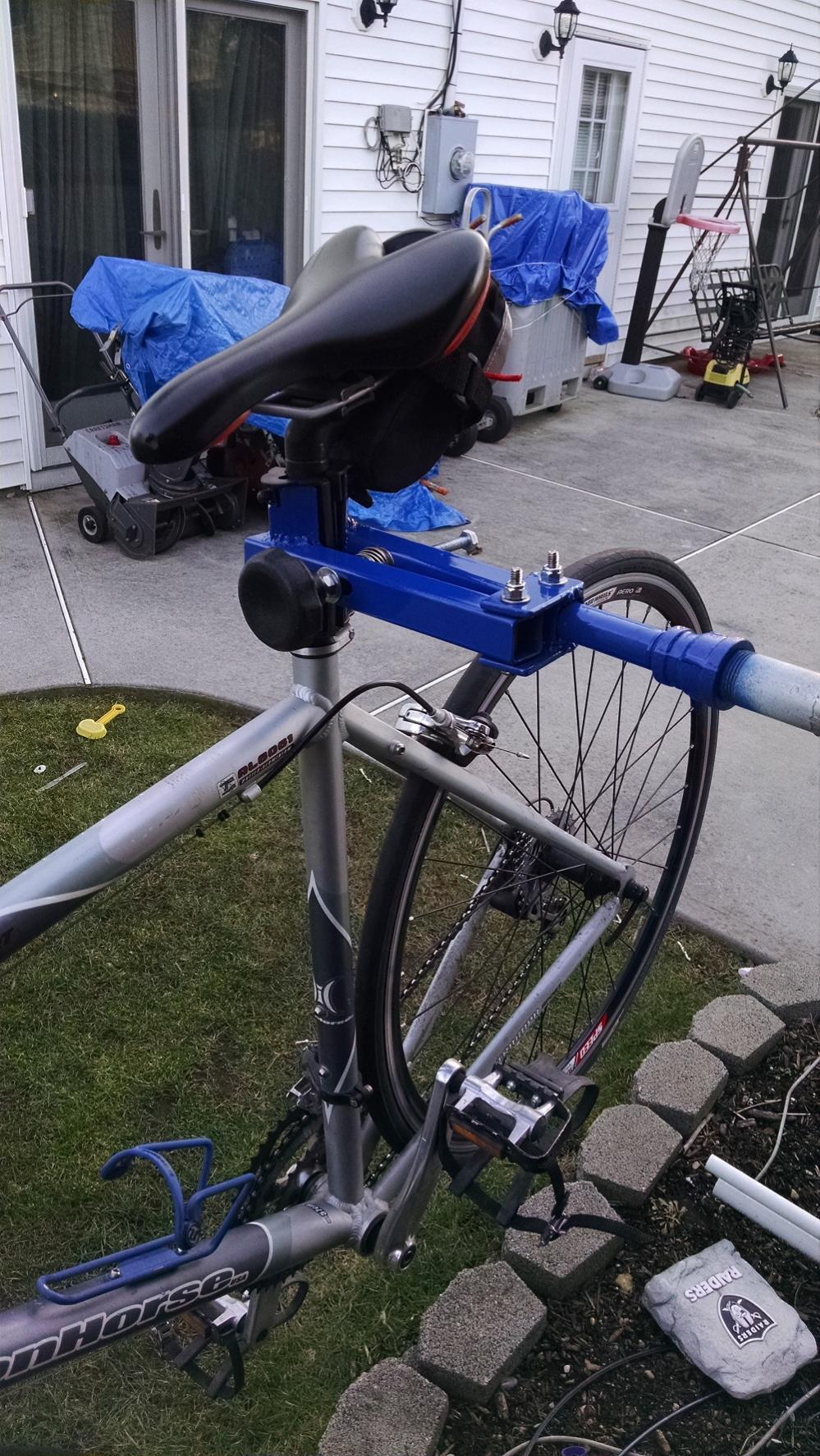 Bike Repair Forum