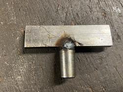 Broken Jacobs JT2 taper in favourite drill chuck.-dfd3d7df-46fa-405b-b807-0c92e0a7f30b.jpeg