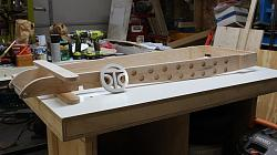 Bugatti Pedal Car Build Part 1 (Frame)-img_9753.jpg