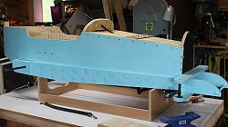 Bugatti Pedal Car Build Part 5 (Body & Mechanicals)-img_9898.jpg