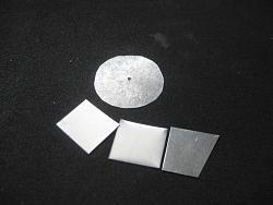 Carburetor Diaphragm Movement Detector and its system-aluminum_plate.jpg