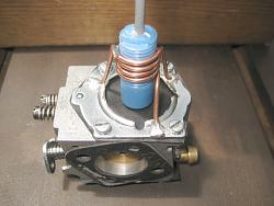Carburetor Diaphragm Movement Detector and its system-new_holder.jpg