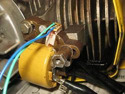Carburetor Diaphragm Movement Detector and its system-pulser_coil_05.jpg