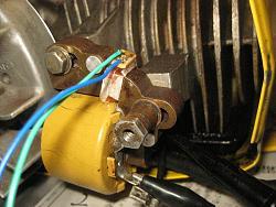Carburetor Diaphragm Movement Detector and its system-pulser_coil_05.jpg