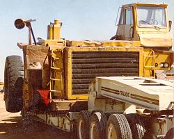 Cat 777 dump truck rebuild-1.jpg