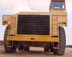 Cat 777 dump truck rebuild-4.jpg