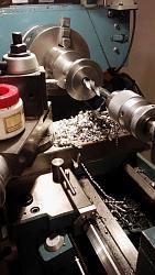 Chuck Mandrel for 80 mm Chuck-drilling-0.625-inch-thru-hole-chuck-mandrel-.jpg