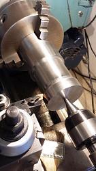 Chuck Mandrel for 80 mm Chuck-turning-down-1.5-inch-diameter-shank-using-dnmp-insert-.jpg
