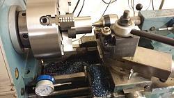 "Chuck Mandrel for a small 5"" 4-jaw Chuck-machining-1045-crs-mandrel-smaller-diameter.jpg"