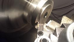 "Chuck Mandrel for a small 5"" 4-jaw Chuck-machining-corner-relief-nikcole-mini-systems-threading-insert.jpg"