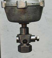 Clamp key and catch bar for Pollard tapping head-tapping-head-01.jpg
