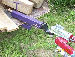Clamp On Tractor Bucket  Hitch Receiver-100_0693.jpg