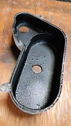 Clausing Model 111 lathe gear train shroud-shroud11.jpg