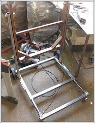 CNC Folding Portable Wheel cart  L@@K 6-001.jpg