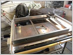 CNC Folding Portable Wheel cart  L@@K 6-005.jpg