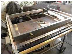 CNC Folding Portable Wheel cart  L@@K 6-007.jpg