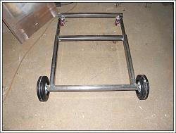 CNC Folding Portable Wheel cart  L@@K 6-013.jpg