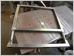 CNC Folding Portable Wheel cart  L@@K 6-055.jpg