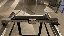 CNC Plasma Cutting in a Small Space-rail2.jpg