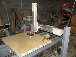 CNC router build from Adept robotic cartesian slides.-img_2252.jpg