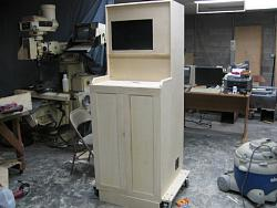 CNC router build from Adept robotic cartesian slides.-img_2285.jpg