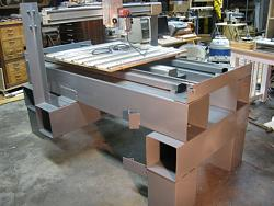 CNC router build from Adept robotic cartesian slides.-img_2317.jpg