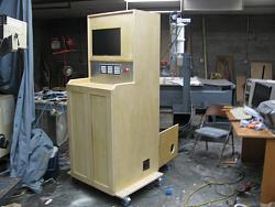 CNC router build from Adept robotic cartesian slides.-img_2333.jpg