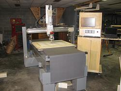 CNC router build from Adept robotic cartesian slides.-img_2384.jpg