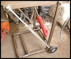 CNC Router with Hydraulic Ram for portable stand. Final Photos-007.jpg