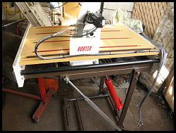 CNC Router with Hydraulic Ram for portable stand. Final Photos-008.jpg