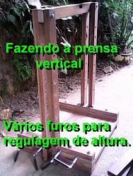 Combo prensa vertical/horizonta caseira-prensa-013.jpg