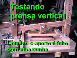 Combo prensa vertical/horizonta caseira-prensa-015.jpg