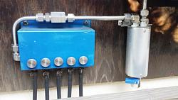 Compressor water trap and drain for pool ozone system-pool-ozone-system-water-trap-drain-attached-ozone-distribution-valves.jpg
