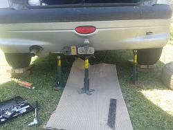 Convert a towbar and fit it on Peugeot 206-1.jpg