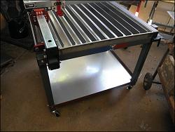 Cross Fire Plasma Table  modification   Must see !-013.jpg