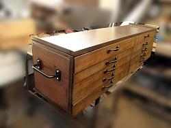 Custom  Made sheet meal Tool Box Was it worth the time and effort?-028.jpg