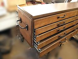 Custom  Made sheet meal Tool Box Was it worth the time and effort?-032.jpg