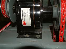 Delta 14 Inch Band Saw Metal Wood Variable Speed-dscf0005.jpg