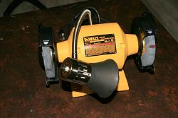 Dewalt 6 Inch Bench Grinder Notes and Lamp Installation-img_2171.jpg
