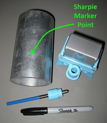 Digital Angle Pipe Marker 3D-Printed Mount-sharpie-marker-point.jpg