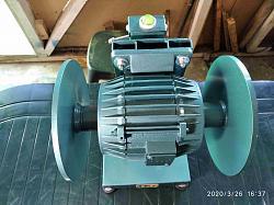 Disk Sander 200 мм  + Bench Grinder Nestor Makhno-disk-sander-200-bench-grinder-nestor-makhno-_-028.jpg