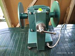 Disk Sander 200 мм  + Bench Grinder Nestor Makhno-disk-sander-200-bench-grinder-nestor-makhno-_-065.jpg