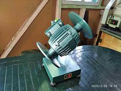 Disk Sander 200 мм  + Bench Grinder Nestor Makhno-disk-sander-200-bench-grinder-nestor-makhno-_-071.jpg