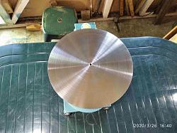 Disk Sander 200 мм  + Bench Grinder Nestor Makhno-disk-sander-200-bench-grinder-nestor-makhno-_-083.jpg