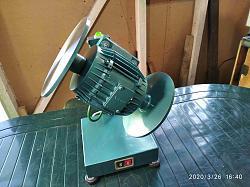 Disk Sander 200 мм  + Bench Grinder Nestor Makhno-disk-sander-200-bench-grinder-nestor-makhno-_-089.jpg