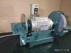 Disk Sander 200 мм  + Bench Grinder Nestor Makhno-disk-sander-bench-grinder-nestor-makhno-201-_071.jpg